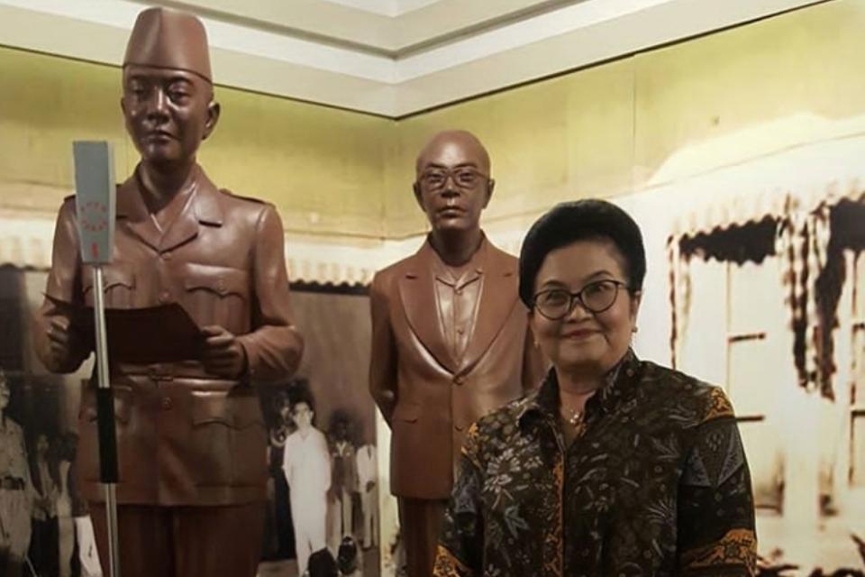 Hari Ini, Mantan Menkes RI Siti Fadilah Supari Bebas Dari Penjara