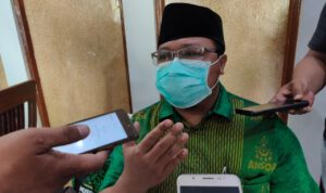 Ansor Jombang Apresiasi Polri Atas Penangkapan Gus Nur