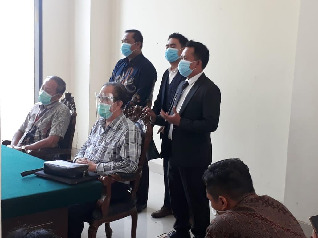 PT Avila Prima Wajib Lunasi Tagihan 16 Kreditur Sebesar Rp463 Miliar