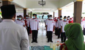 Jombang, Jurnal Jatim - Ketua Asosiasi Badan Permusyawaratan Desa Nasional (ABPEDNAS) Anak Cabang Kecamatan Ploso, Jombang, Rokib menyampaikan SDM (Sumber Daya Manusia)