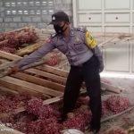 Perempuan di Nganjuk Meninggal Tertimpa Rak Bibit Bawang Merah 4 Ton