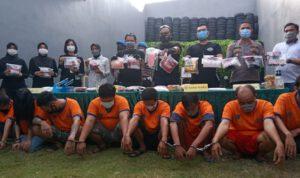 Guru TK Istri Bandar Narkoba Jombang Jadi Tersangka Pencucian Uang