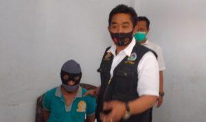 Digerebek Polisi, Karyawan Hotel di Jombang Simpan Sabu di Gudang