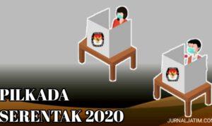 Pemerintah Tetapkan Pilkada 9 Desember 2020 Hari Libur Nasional