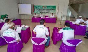 KONI Tuban Fokus Pada Prestasi Dan Pembinaan Atlet