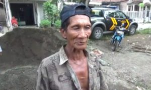 Penemu Granat Nanas di Jombang Mimpi Wanita Tua Dikurung