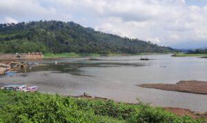 Wisata Alam Bendungan Selorejo, Pilihan Berlibur di Masa Pandemi