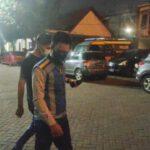 Patroli Jalan Tol, Pegawai Jasa Marga Bawa Ganja Yang Dibeli Online